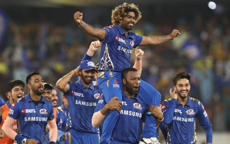 IPL legends