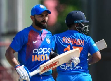 Kohli, Bairstow and Pant set to feature in Asia XI v World XI series