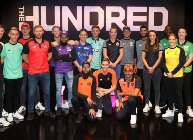The Hundred: How will Covid-19 affect the ECB's much-vaunted new tournament?