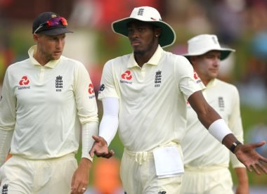 Joe Root defends use of Jofra Archer despite seamer's elbow stress fracture