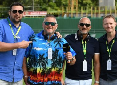 No ball-by-ball radio coverage for Sri Lanka tour a distinct possibility