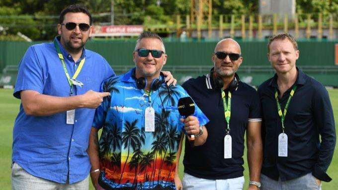 No ball-by-ball radio coverage for Sri Lanka tour a distinct possibility