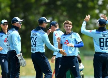 The Class of 2023: Predicting England's next Cricket World Cup squad