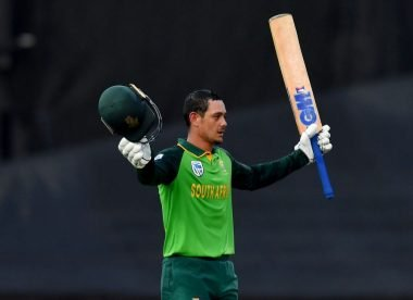 Quinton de Kock to captain South Africa in England T20Is