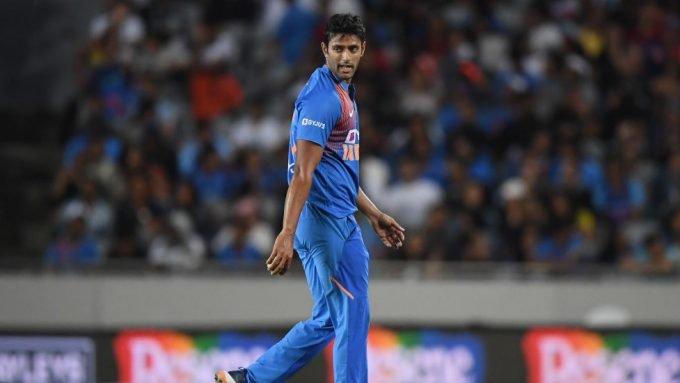 Stats: Shivam Dube picks up unwanted record despite India whitewash