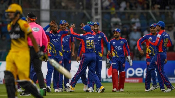 Remainder of PSL 2020 postponed amid coronavirus outbreak