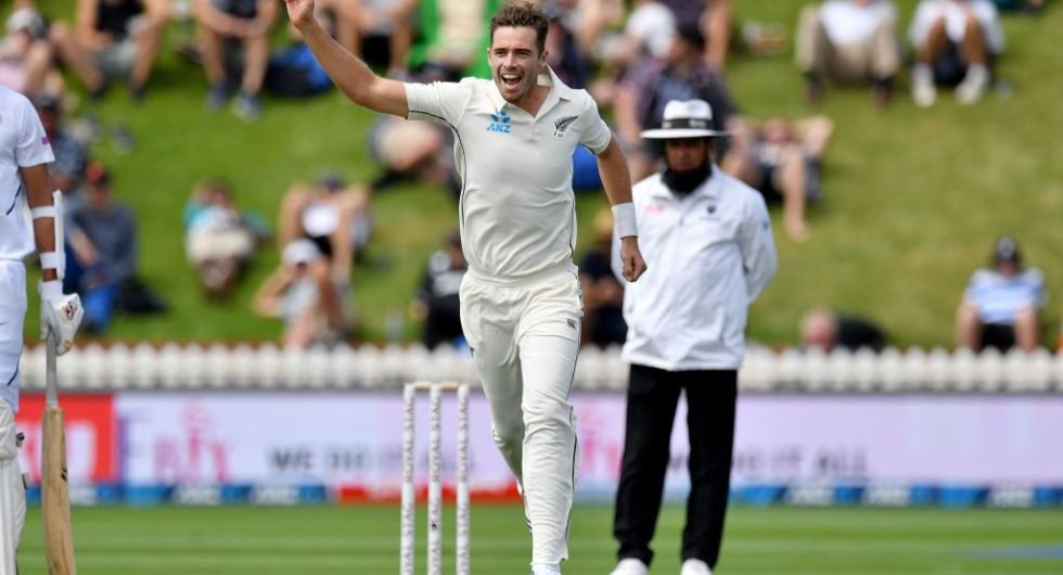 Southee Becomes First New Zealander To 300 Wickets At Home | Wisden