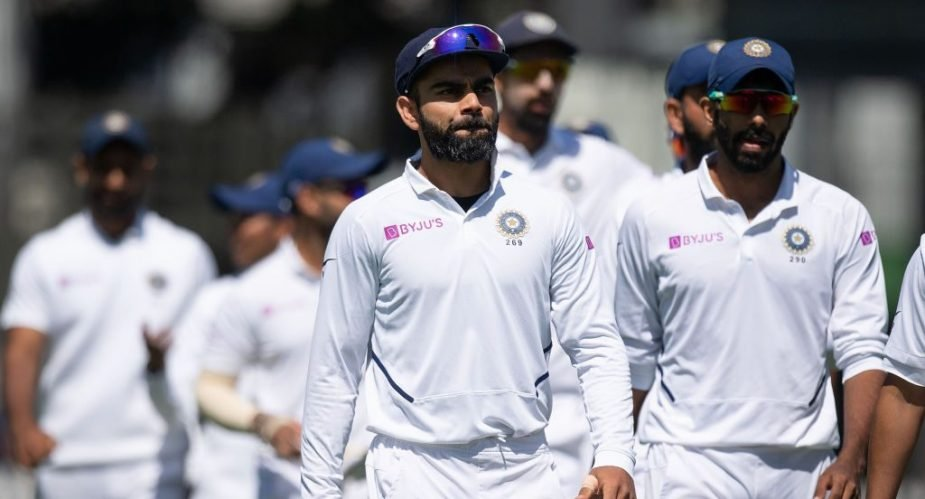 India were swept in the Tests and the ODIs in New Zealand