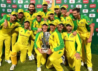 South Africa v Australia ODI series: TV channel, start time & schedule
