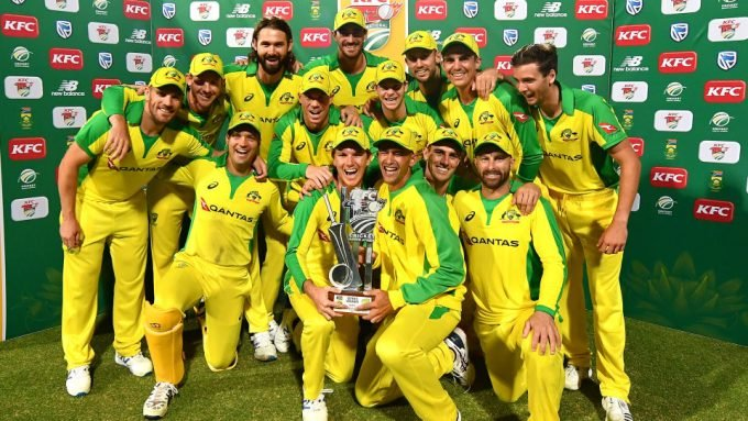 South Africa v Australia ODI series: TV channel, start time & schedule