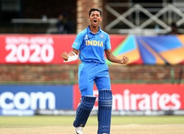 Five future stars from the U19 World Cup to watch