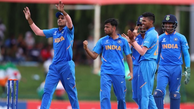 Who are India's next set of spinners in ODIs and T20Is?