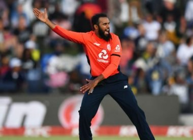 Rashid still harbouring Test hopes despite signing white-ball Yorkshire contract