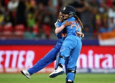 Timeline: How Yadav's googlies and Bhatia's reflexes stunned Australia