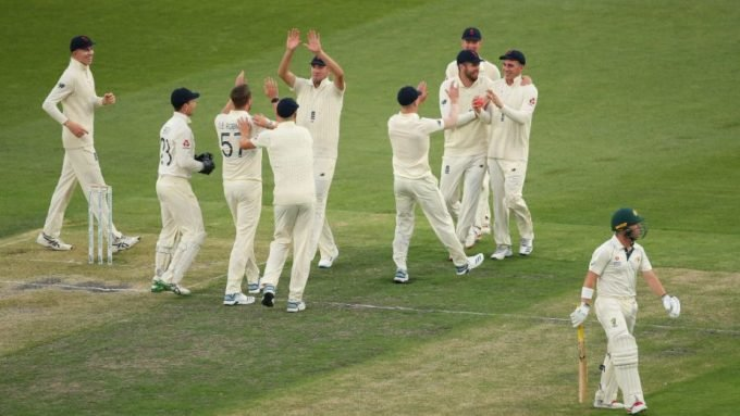 England Lions beat Australia A for the first time ever