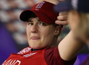 Katherine Brunt opts against Mankad in final over against South Africa