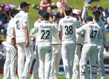 New Zealand complete a special century with victory over India