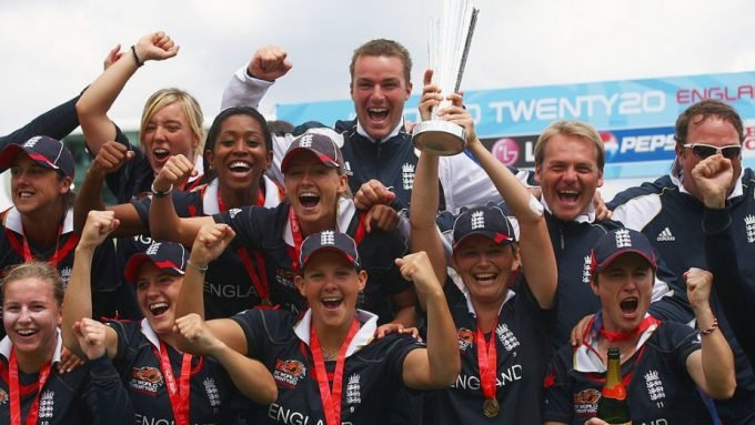 The inside story of England's 2009 World T20 win