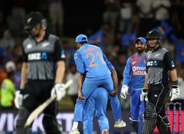 New Zealand v India ODI series: TV channel, start time & schedule