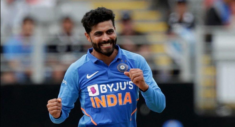 Ravindra Jadeja Shows Why He's An ODI Regular For India | Wisden