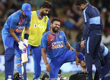 Rohit Sharma ruled out of New Zealand ODIs, Tests – report