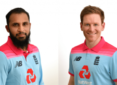 Pretty in Pink: England to join South Africa in wearing pink kit for final ODI