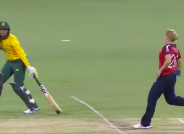 'We want to win through our cricket' – Knight on Brunt's decision not to Mankad