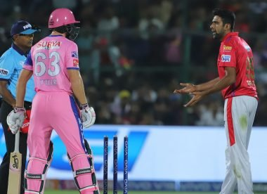 Ashwin implores everyone to 'stay inside' using Buttler Mankad picture