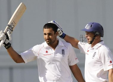 Ravi Bopara: England's great lost batting talent
