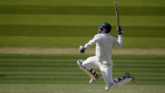 Tamim Iqbal: The summer Bangladesh's best conquered England – Almanack
