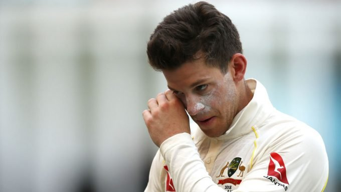 'I'd sit on the couch crying' – Paine opens up on career-threatening injury