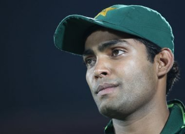 Umar Akmal facing potential lifetime ban after PCB anti-corruption charge