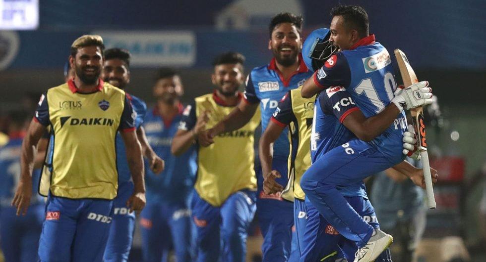 IPL squad