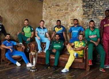 Quiz: Can you name every player present at the 2019 Cricket World Cup?