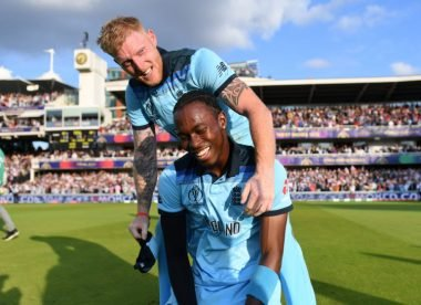 Quiz! Name the batsmen dismissed by Jofra Archer in the 2019 World Cup