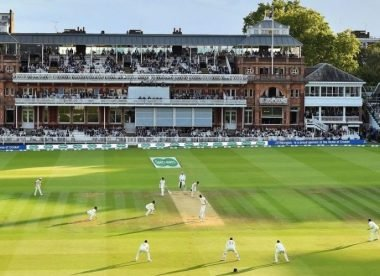 ECB mulling Covid-19 testing checkpoints, isolation units at grounds