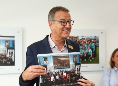 Want to give 50-over cricket a boost? Learn from the FA Cup, says Surrey chairman