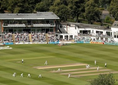 Worcestershire pre-season tour of Abu Dhabi cancelled over coronavirus fears