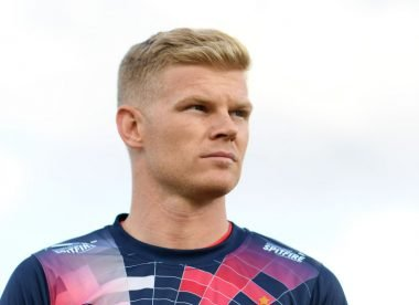 Sam Billings offers his help during Coronavirus outbreak