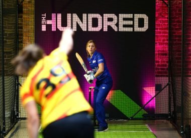 The Hundred's equal prize money a 'symbolic gesture' – head of women's competition