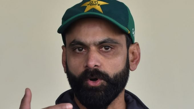 PCB CEO hits back at Hafeez's criticism of Sharjeel spot-fixing leniency