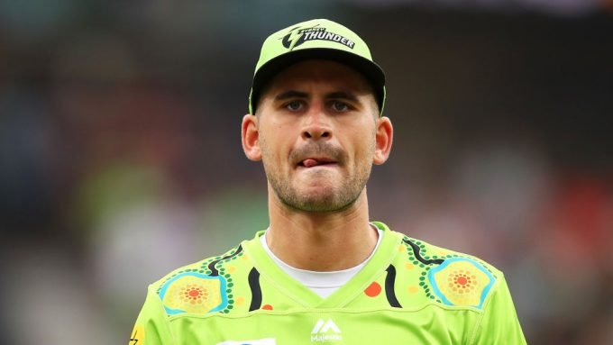 Alex Hales in self-isolation after displaying coronavirus symptoms – reports