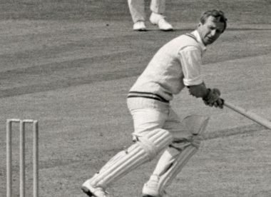 Arthur Milton: A true all-rounder with a natural flair for sport – Almanack