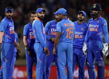 India v South Africa ODI series: TV channel, start time & schedule