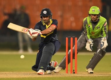 Ravi Bopara proposes novel solution for deciding destination of PSL trophy