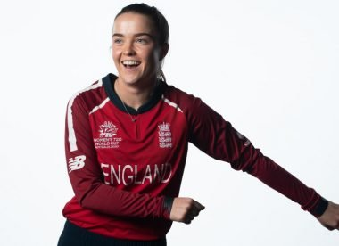 Mady Villiers: Swerving Ibiza for an England career