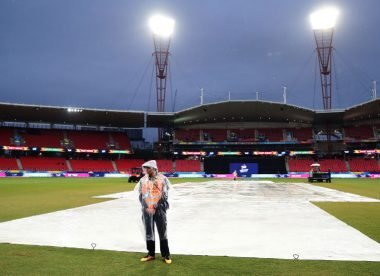 Rain and lack of reserve day threaten England and Australia T20 World Cup final hopes