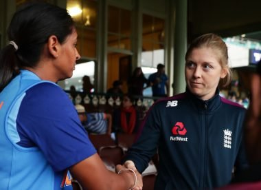 'Really frustrating' – England knocked out of Women's T20 World Cup without losing semi-final