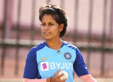 Poonam Yadav would love to play for Chennai Super Kings if women's IPL comes to fruition