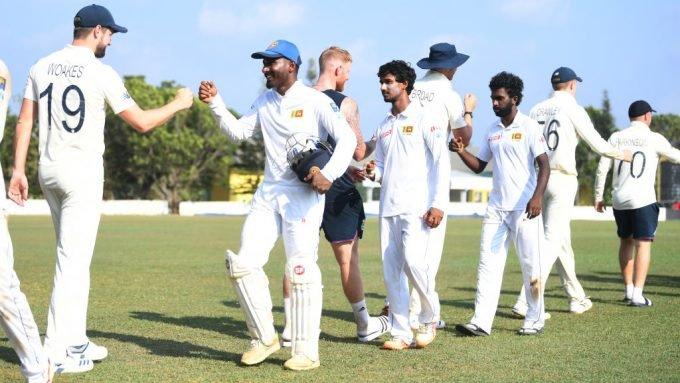 England to avoid selfies and autographs in Sri Lanka due to coronavirus fears